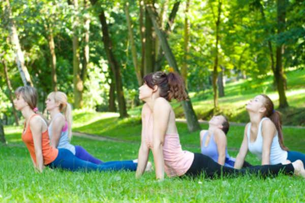 Satsanga Yoga: a arte de reunir pessoas