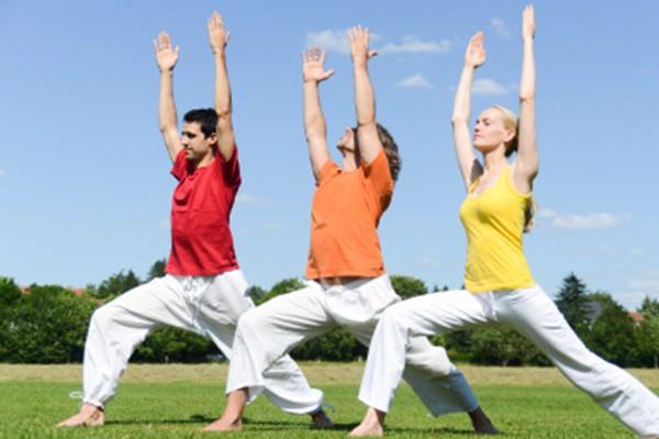 Yoga: sinônimo de paz ou passividade?