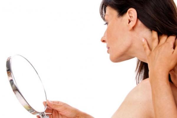 Aromaterapia no clareamento de manchas