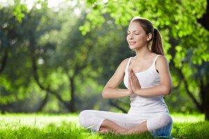 O que é Yoga?