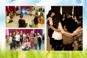 Nós testamos: Dança do Ventre como caminho terapêutico