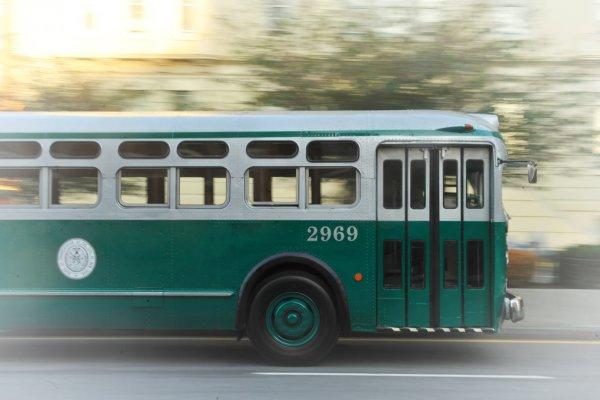 O que significa sonhar com u00f4nibus? | Personare