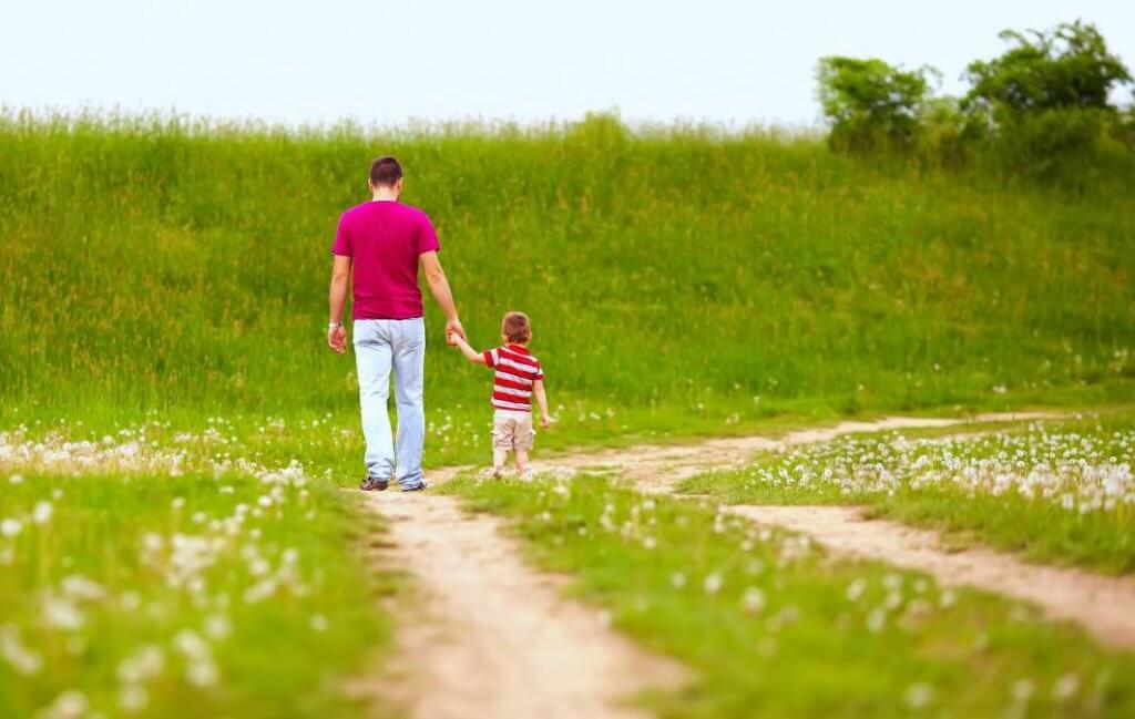Você tem um pai ausente?