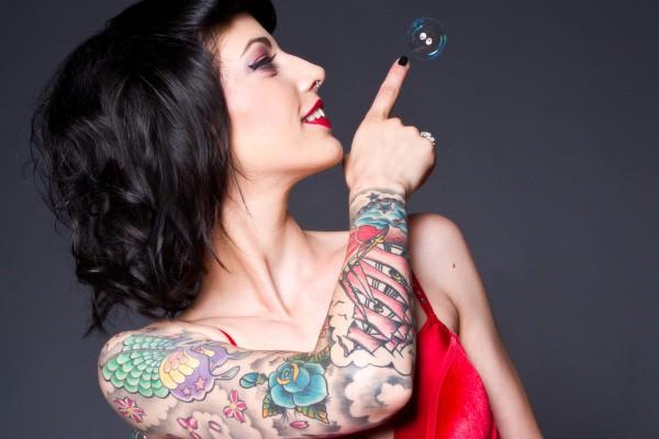 Tatuagens e seus significados