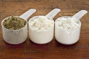Substituições naturais aos suplementos proteicos
