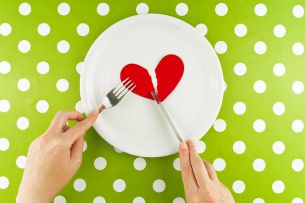 7 dicas para comer melhor depois do fim da relação