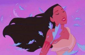 Pocahontas: desapego afetivo e transformação
