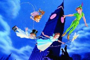 Peter Pan: conto aborda medo de compromisso e amadurecimento
