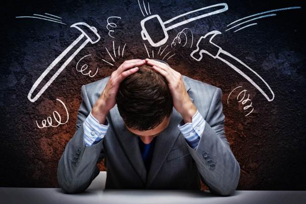4 dicas para interromper pensamentos negativos
