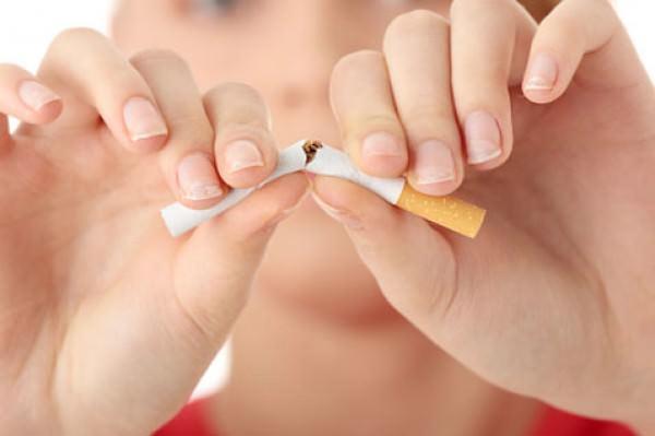 Você quer parar de fumar?