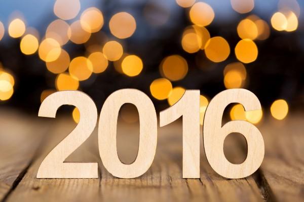 Numerologia revela tendências para 2016