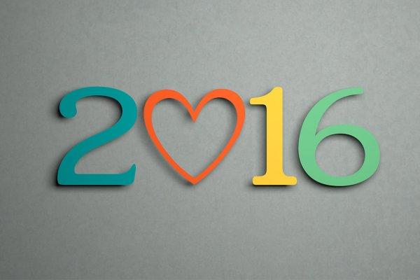 Previsões numerológicas para o amor em 2016