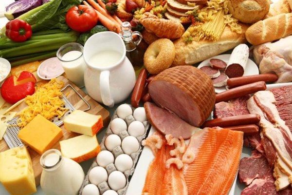 Conheça os tipos de vitaminas