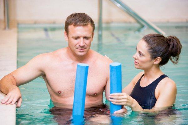 O que é hidroterapia?