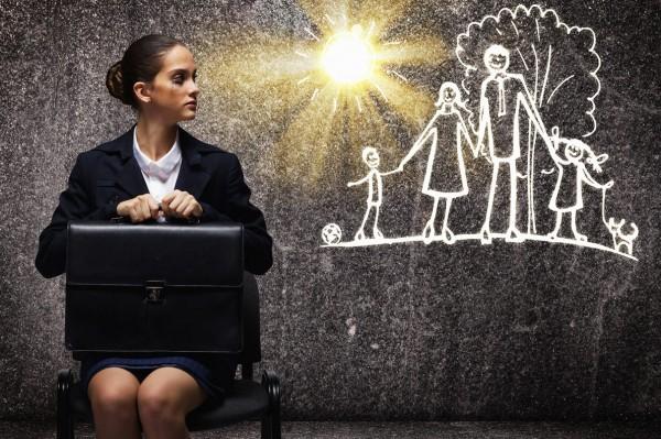 Dificuldades com colegas de trabalho têm origem no seu lar