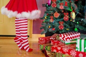 Personalize sua decoração de Natal com o Feng Shui