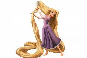 Cabelos de Rapunzel simbolizam apego à mãe