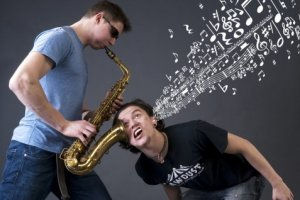 Estudos comprovam que música ameniza problemas de saúde