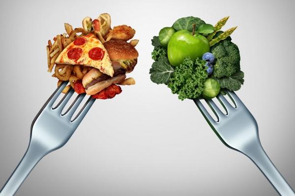 5 substituições inteligentes e saudáveis de alimentos