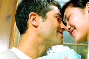 Aromaterapia na vida a dois