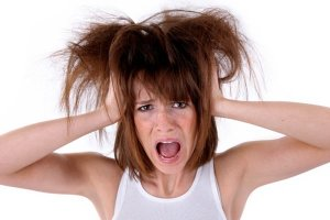 Fique livre do bad hair day