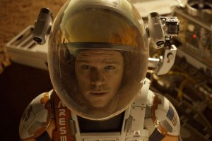 Perdido em Marte: um ritual de iniciação para a vida