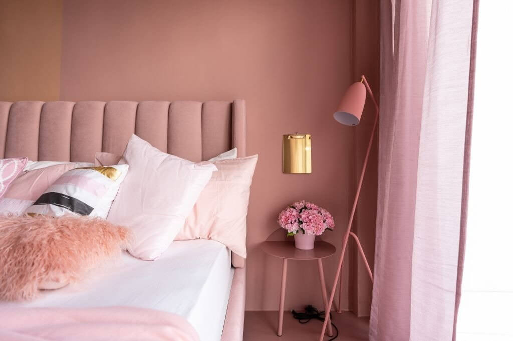 Significado da cor rosa: cor da afetividade e do amor