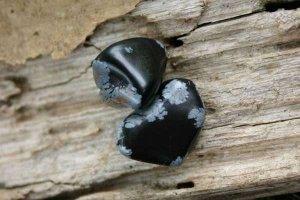 Obsidiana: pedra tira você da zona de conforto