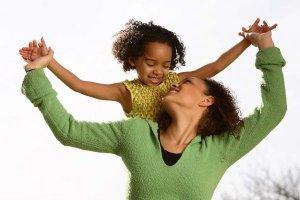 Qual estilo de mãe você quer ser?