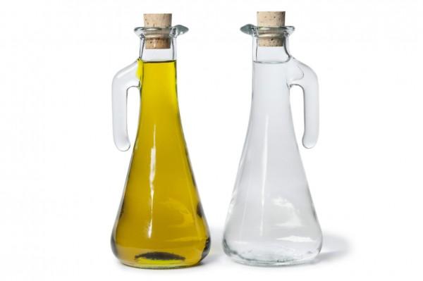 Benefícios do óleo de coco x óleo de canola