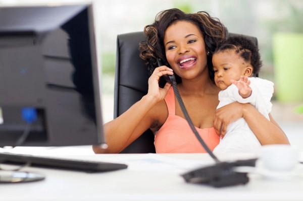 Empreendedorismo materno: quando mães vão à luta
