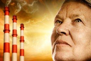Poluição acelera envelhecimento da pele
