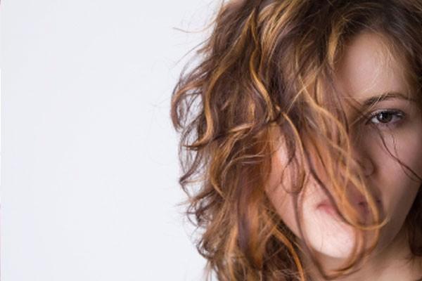 Revitalize os cabelos danificados