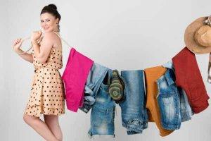 Roupaterapia: bem-estar vestido