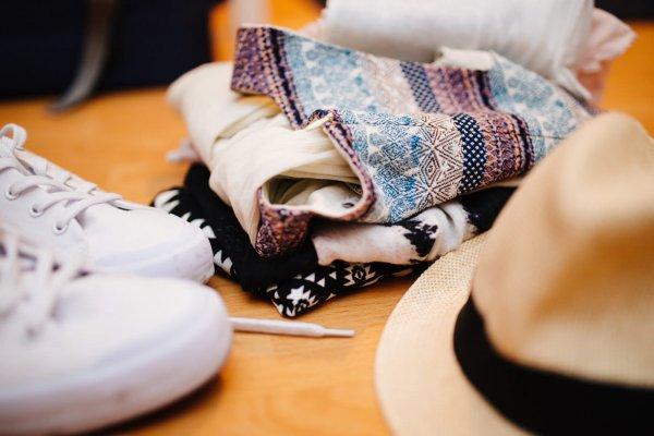 Moda consciente: como você escolhe suas roupas?