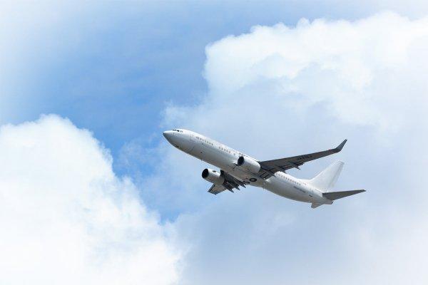 O que significa sonhar com avião?
