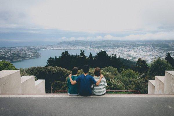 Histórias marcantes de amizade