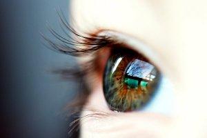 Olhos revelam personalidade e problemas de saúde
