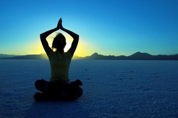 Posturas de Yoga para iniciantes