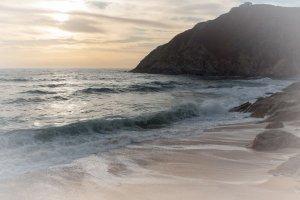 O que significa sonhar com praia?
