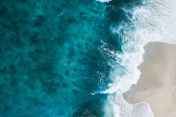 Sonhar com mar: o que significa?