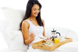 3 receitas nutritivas para o café da manhã