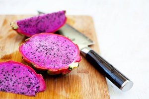 Pitaya: desvende os mistérios desta fruta exótica