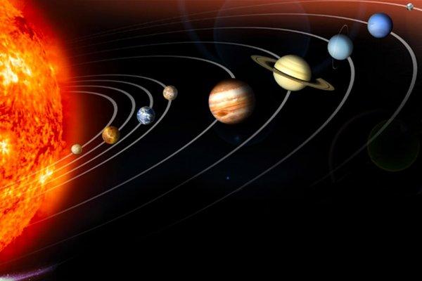 O que são astros?