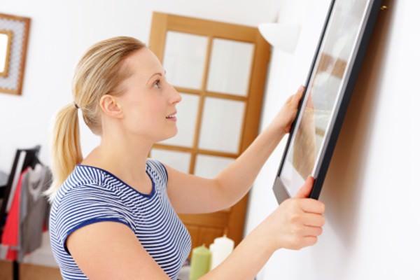 Como usar quadros na decoração?