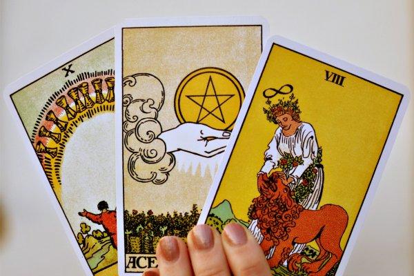 O que é a previsão no Tarot?