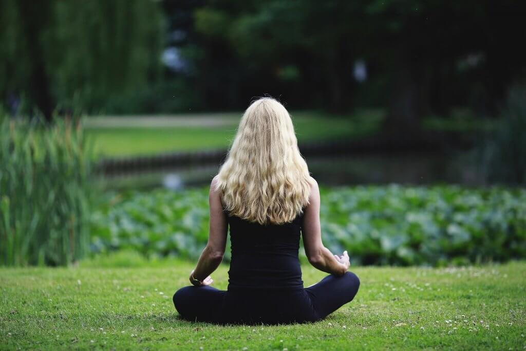 Meditação para começar o ano mais leve