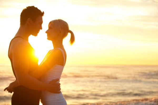 O Sol e a essência do amor