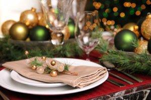 6 receitas vegetarianas e veganas para o Natal