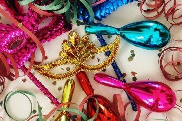 10 significados de fantasias de carnaval